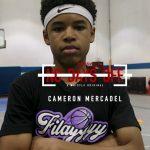 Whistle Sports Presents: 2024 Cameron Mercadel