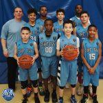 2026 MSElite 15 National Basketball Team Rankings