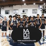 2024 MSE 15 National Basketball Team Rankings