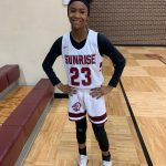 Girls 2025 MSE Top 10 National Player Rankings