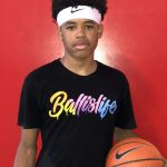Up-and-Coming 2024 Freshman Cameron Mercadel Exceeds High Expectations